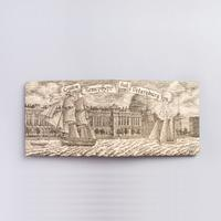 Бумажник Saintgraving, New wallet